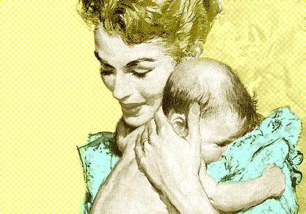 vintage-mom