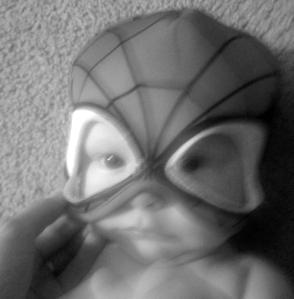 spiderbabe