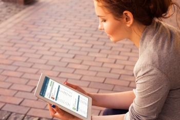 iPad - credit reports 2 600x400